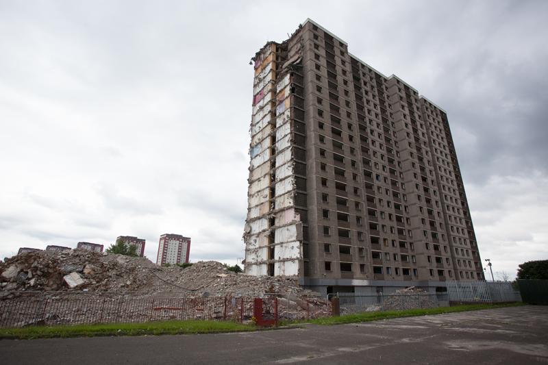 Dispossession-still---Glasgow-demolition-Rob-Clayton